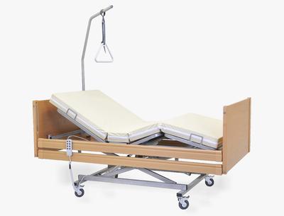 Hoog Bed 140x200.Medworld Bedden Hoog Laag Bedden Schaarheffers Bed Type